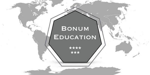 Bonum Education Logo